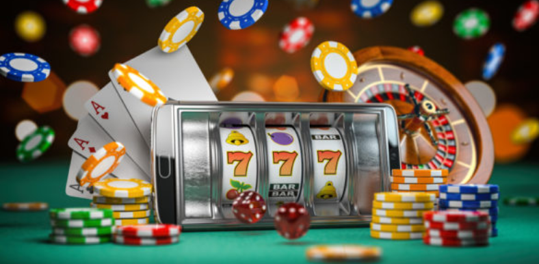 comp-point online casino